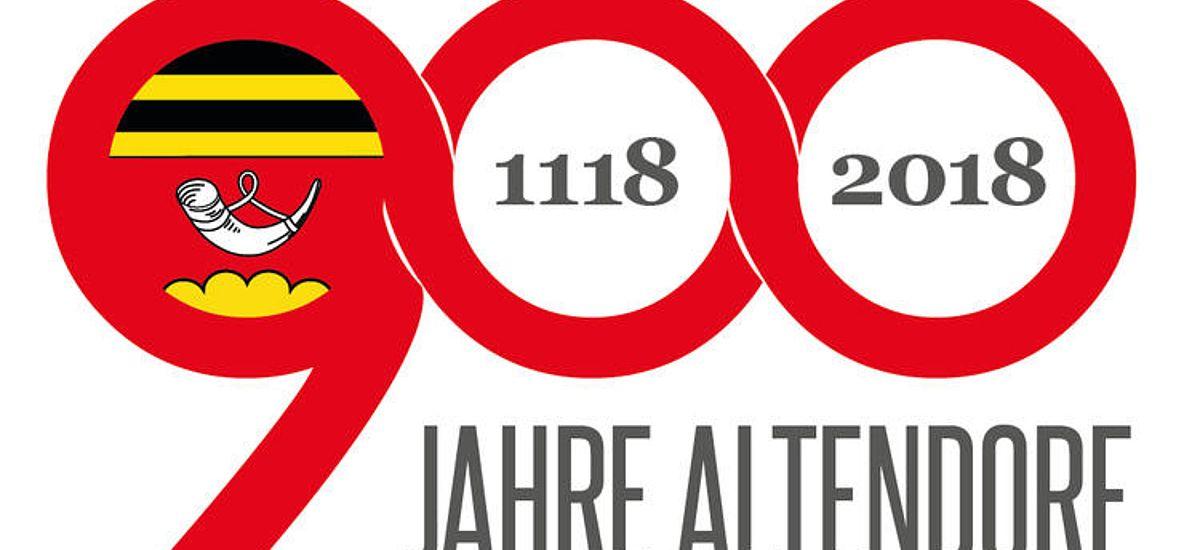 900 Jahre Altendorf 1118 - 2018