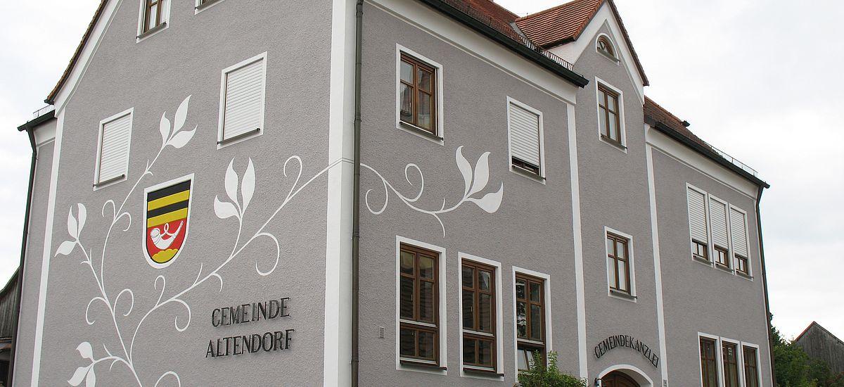 Gemeinekanzlei Altendorf