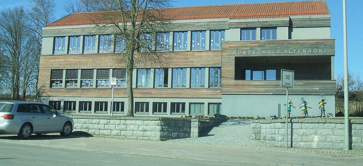 Schulstandort Altendorf